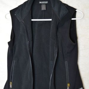 Women REI Fleece Vest